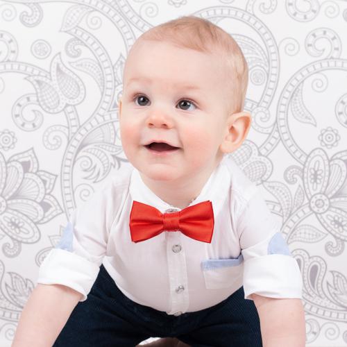BABY BOW TIES LovJoy